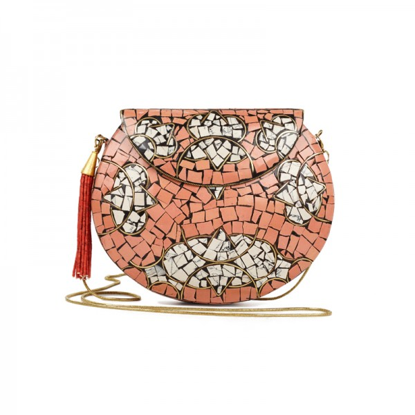 FIBI CLUTCH BAG