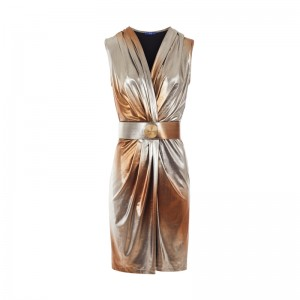 SAPPHO METALLIC